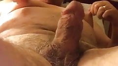 Artemus - Close Up Cock and Nipple Pull
