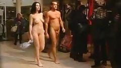 Eileen Daly - Naked in Public