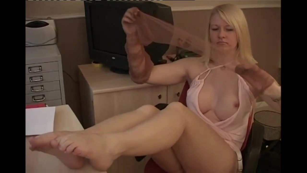 Xhamster pantyhose channel