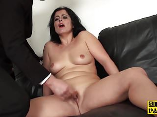Big breasted girls being fucked