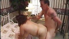 Mature Latina Tit Monster