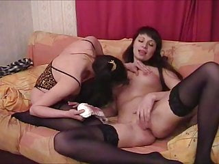 Menstruation Lesbians Nika Amalia