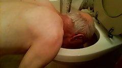 Toilet guy