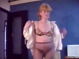 Granny still loves cock