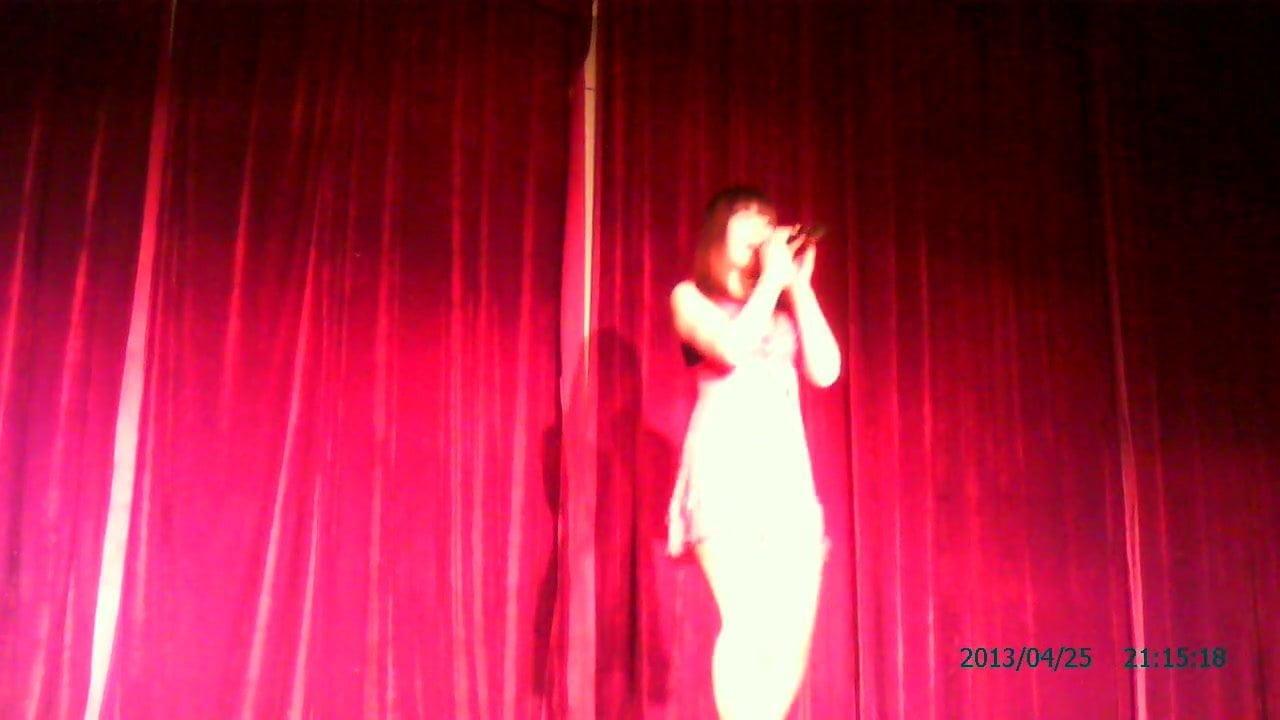 Chinese language dance spy digital camera 004