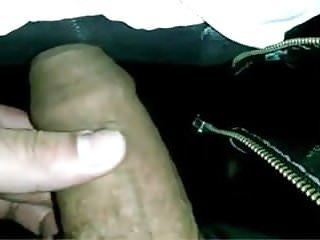 Blonde Teen encoxando - dick on soft ass