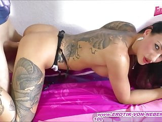 German Amateur Bitch Huge Tits Teen At Userdate Swallow Cum