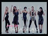 Jerking It For... The Saturdays 01