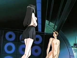 Hevy hentai - Japanese hentai anime with anal babes