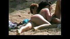 I Am A BeachVoyeur 153 BVR