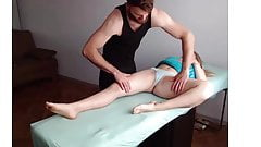 Full Body Massage 2