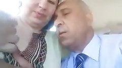 Moroccan MIlf big tits