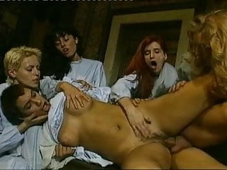 Italian Classic from the 90 with Anita Dark