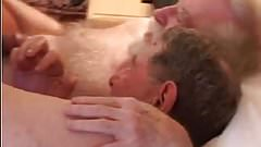 Gay mature mens porn video selection