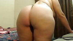 Mature Granny with Big Nice Ass PERFECT !!!