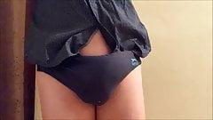 Swimmwear Bulge