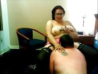 ugly fat whore webcam