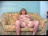 Vintage BBW Granny 1