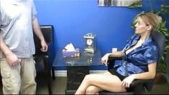 Titty worship therapy