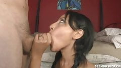 Perverted MILF Wants To Team Up With Teen