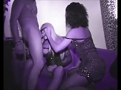 Italian Shemale Swinger Fuckfest 36a (Recolored)