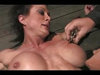 Download video bokep Powerful milf roped and hogtied (endless orgasms) Mp4 terbaru