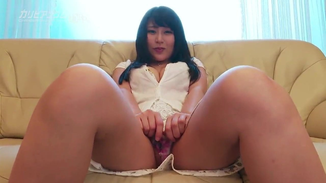 Chigusa Hara :: Fairly delicate tits and spherical ass 1 – CARIBBEAN