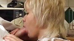 Caroline adore le sexe