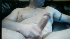 Hung by his cock