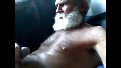 Grandpa-Daddy Cumming on Cam 2