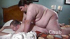 Feed Me Big Boy