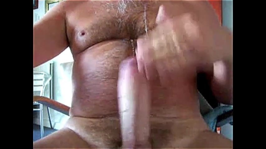 Bbw takes massive cumshot