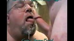 Sperm Facial