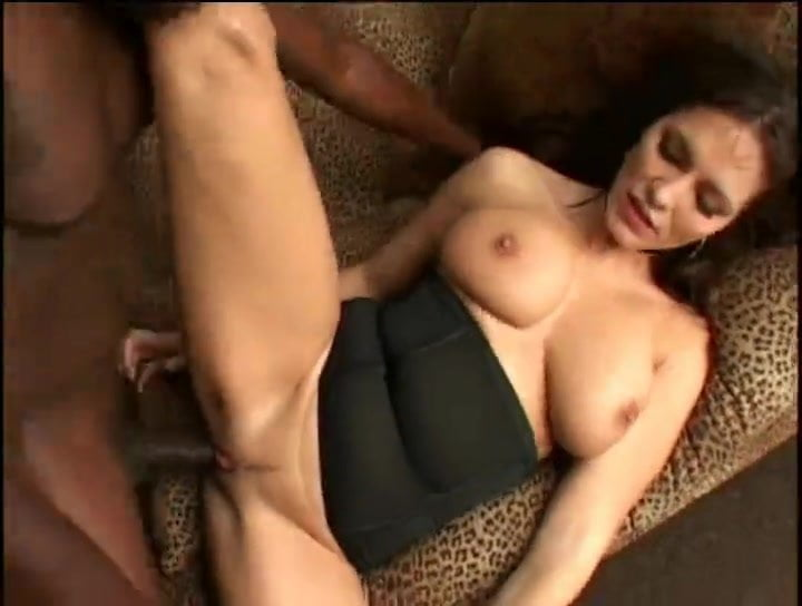 Taylor St Claire Threesome