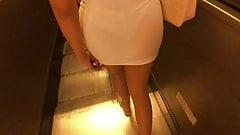 encoxada hot dress