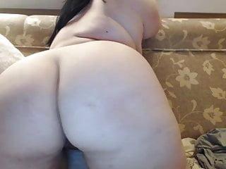 Big Tits PAWG Chav Cam Show 8! WANK! CUM! BBW! BOOBS!