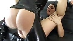 apologise, but, opinion, threesome anal rimming mmf all clear, many