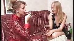 Amateur russian lesbians