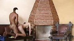 Interracial in Brazil - Amateu
