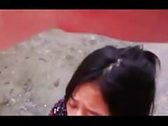 English Teacher Fucks Chinese Girl In Class