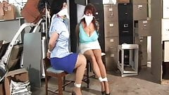 Vanessa and Elane Bound
