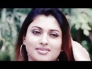 Indian hot scenes in Tamil movie