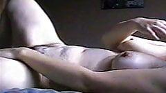 Fingered Orgasm