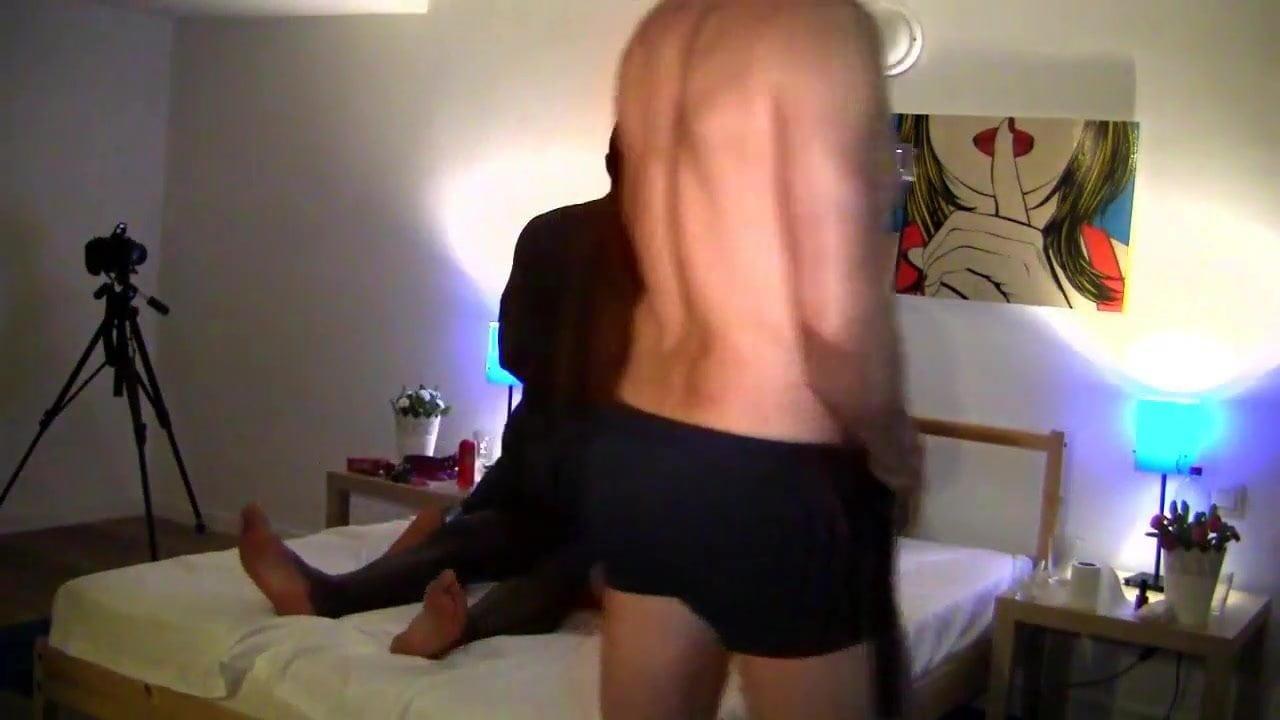 Wife Enjoying Dp With Two Bbc, Free Free Xxx Dp Hd Porn Bc-9056