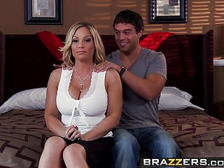 Brazzers - Real Wife Stories -Swapping The Wife scene star