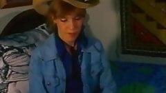 Dan T. Mann, Don Fernando in vintage porn movie