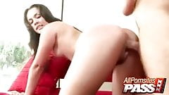 Kristina Rose Likes It Rough