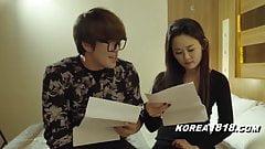 Hot SEXY HORNY Korean Babe