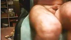 deep fuck hole with dildo