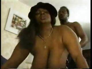 Ebony Booty Call